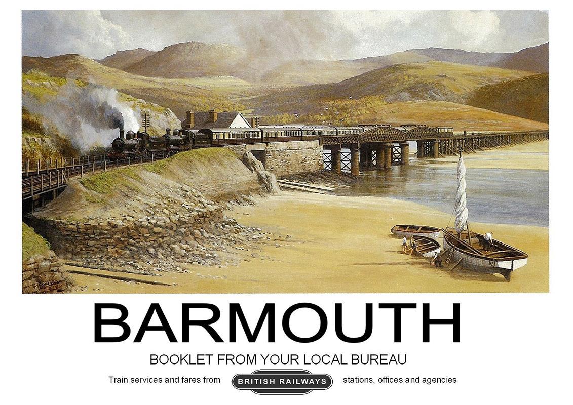 Barmouth Wales