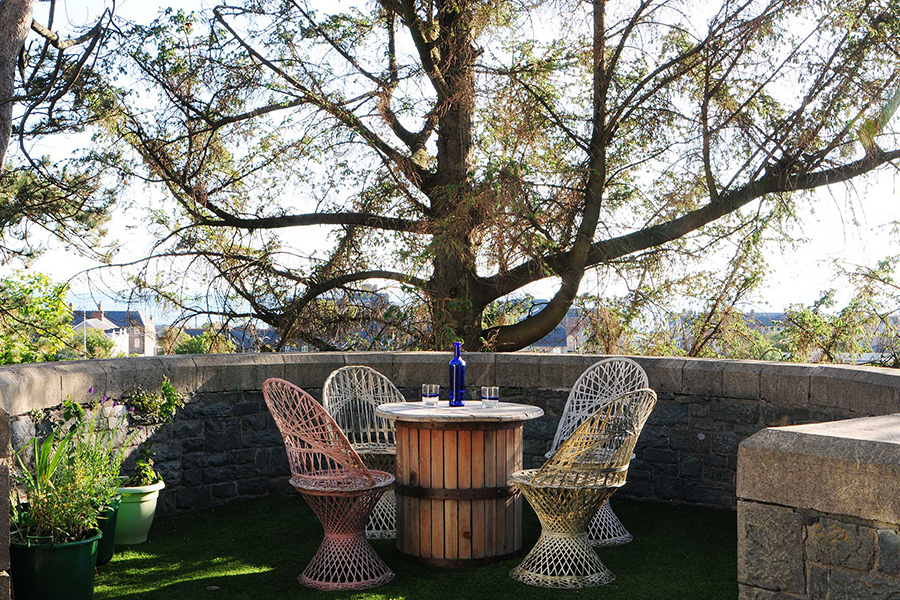 Twr Mynach Bed & Breakfast Barmouth